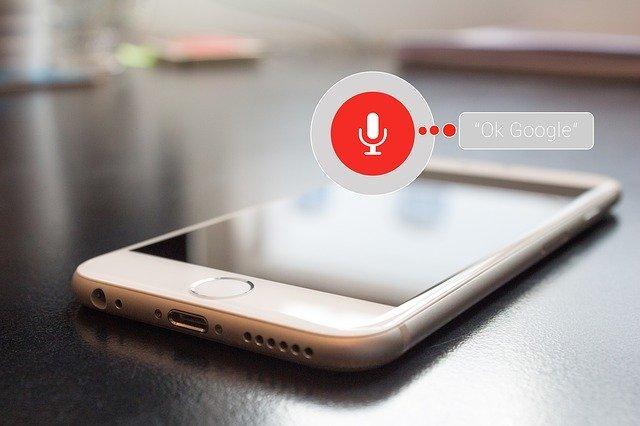 rechrerche-vocale-google