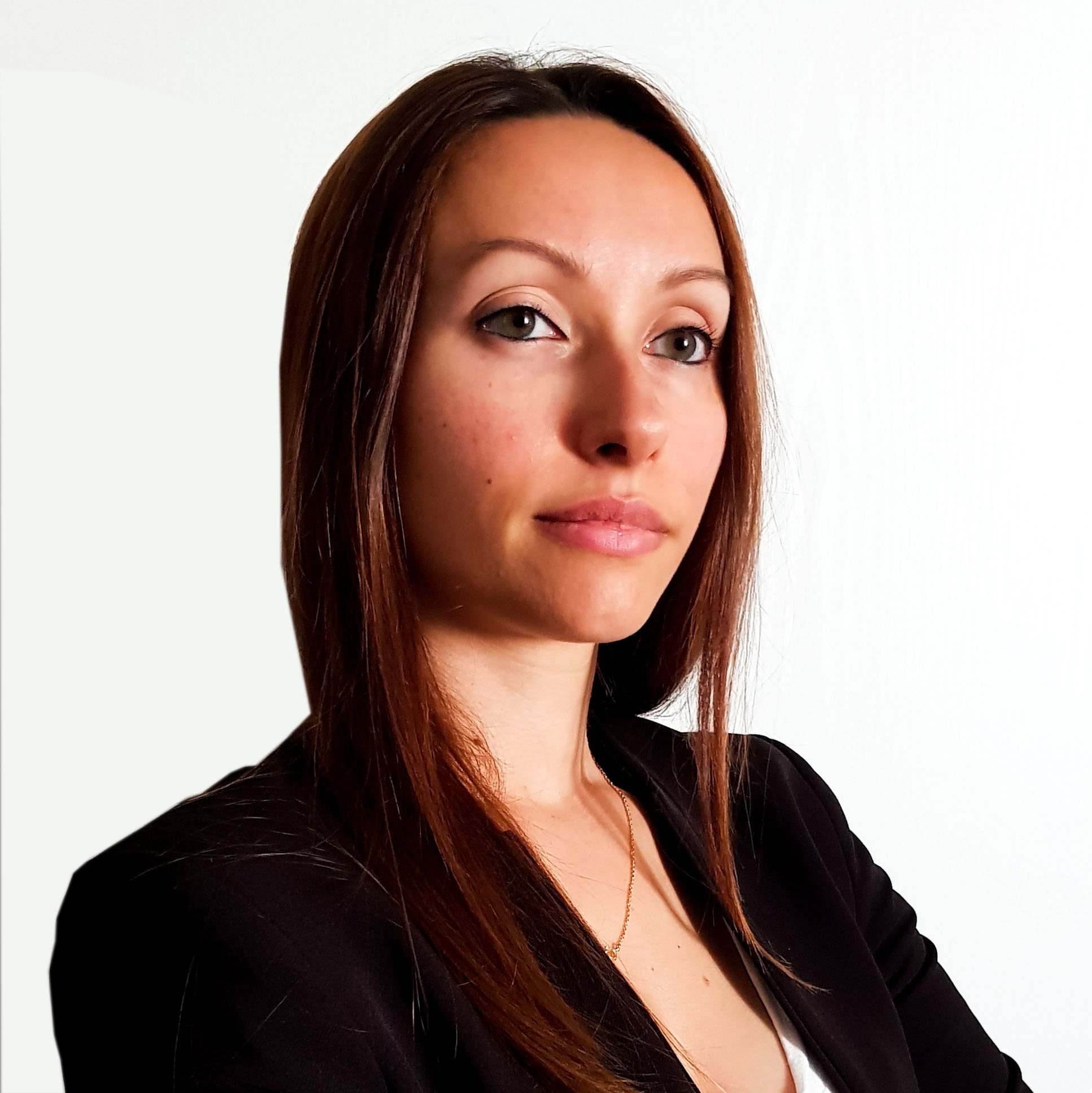 Marion Pinet Consultante SEA